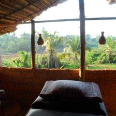 Отель Nisalavila Шри-Ланка, Берувела - отзывы, цены и фото номеров - забронировать отель Nisalavila онлайн комната для гостей фото 2