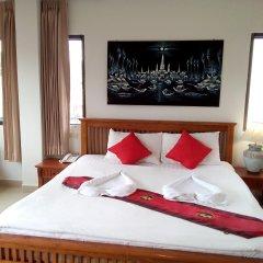 Отель Hua Chiew Residence комната для гостей фото 2