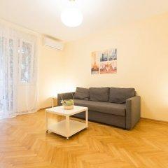 Апартаменты Belgrade Center Apartment Iv Белград комната для гостей фото 4