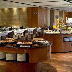 Отель NH Collection Madrid Eurobuilding фото 12