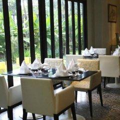 Отель Hua Chang Heritage Бангкок питание фото 2