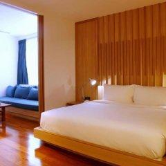 Отель X2 Vibe Phuket Patong 4* Стандартный номер разные типы кроватей фото 15