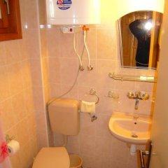 Panorama Hotel Велико Тырново ванная фото 2