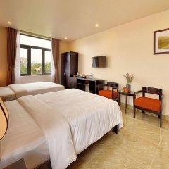 Отель Hoi An Ivy Hotel Вьетнам, Хойан - отзывы, цены и фото номеров - забронировать отель Hoi An Ivy Hotel онлайн комната для гостей фото 2