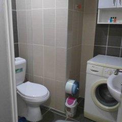 Daily Home Apart Турция, Мерсин - отзывы, цены и фото номеров - забронировать отель Daily Home Apart онлайн ванная фото 2
