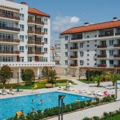 Апарт-отель Имеретинский - Морской квартал бассейн фото 3
