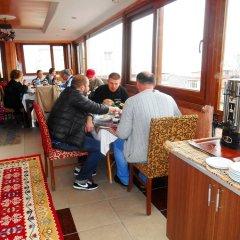 Istanbul Sydney Hotel питание