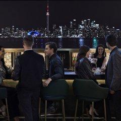 Отель Four Seasons Hotel Toronto Канада, Торонто - отзывы, цены и фото номеров - забронировать отель Four Seasons Hotel Toronto онлайн развлечения
