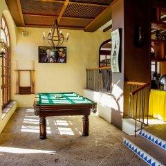 Отель Zoëtry Casa del Mar - Все включено детские мероприятия