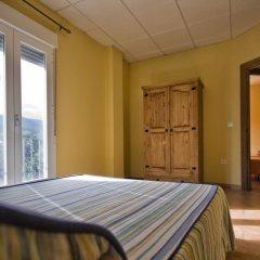 Отель Alojamiento Rural Sierra de Jerez Сьерра-Невада фото 3