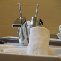Отель Restaurant Oberwirt Италия, Лана - отзывы, цены и фото номеров - забронировать отель Restaurant Oberwirt онлайн ванная