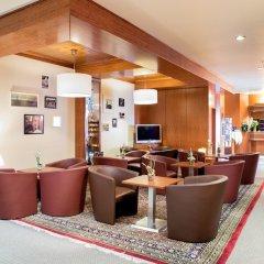 Отель Best Living Hotel AROTEL Германия, Нюрнберг - отзывы, цены и фото номеров - забронировать отель Best Living Hotel AROTEL онлайн интерьер отеля фото 3