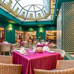Отель Atlas Almohades Casablanca City Center Марокко, Касабланка - 2 отзыва об отеле, цены и фото номеров - забронировать отель Atlas Almohades Casablanca City Center онлайн фото 11