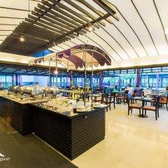 Отель Phuvaree Resort Пхукет питание фото 2