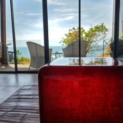 Отель The Houben - Adult Only Таиланд, Ланта - отзывы, цены и фото номеров - забронировать отель The Houben - Adult Only онлайн интерьер отеля