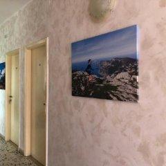 Отель New Royal Италия, Аджерола - отзывы, цены и фото номеров - забронировать отель New Royal онлайн интерьер отеля