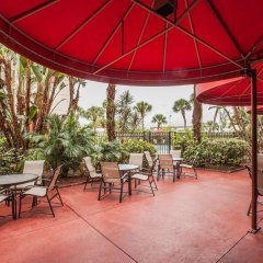 Отель Red Roof Inn PLUS+ Miami Airport фото 4