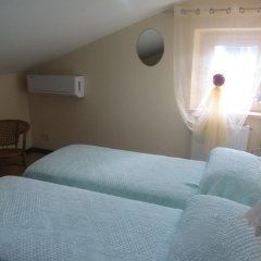 Отель La Cancellata di Mezzo Италия, Дзагароло - отзывы, цены и фото номеров - забронировать отель La Cancellata di Mezzo онлайн комната для гостей фото 5