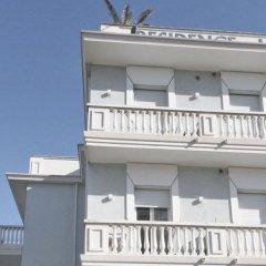 Отель Residence Mimosa Римини