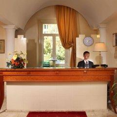 Hotel Delle Vittorie интерьер отеля фото 2