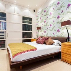 Отель Veeve Belsize Park Apartment Великобритания, Лондон - отзывы, цены и фото номеров - забронировать отель Veeve Belsize Park Apartment онлайн фото 2