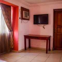 Apollo Hotel удобства в номере