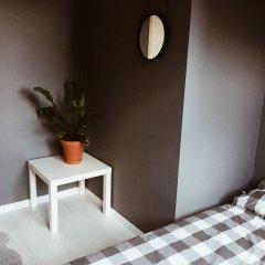 Отель Lucka Rooms - Sound of Silence B24.6 Польша, Варшава - отзывы, цены и фото номеров - забронировать отель Lucka Rooms - Sound of Silence B24.6 онлайн комната для гостей фото 3