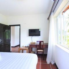Отель Countryside Garden Resort & Bar комната для гостей фото 5