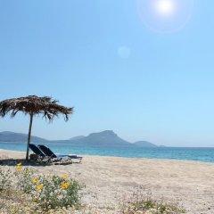 Despotiko Apt. Hotel & Suites пляж фото 2