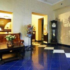 Отель Rija Irina Рига интерьер отеля фото 3