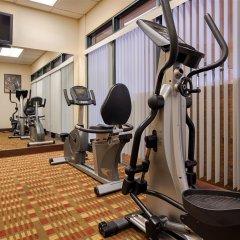 Отель Quality Inn США, Радфорд - отзывы, цены и фото номеров - забронировать отель Quality Inn онлайн фитнесс-зал