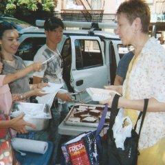 Отель Interfaith Retreats США, Нью-Йорк - отзывы, цены и фото номеров - забронировать отель Interfaith Retreats онлайн питание фото 2