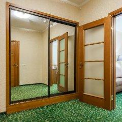 Парк-отель Сосновый Бор 4* Стандартный номер разные типы кроватей фото 23