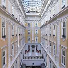 Corinthia Hotel Budapest фото 9