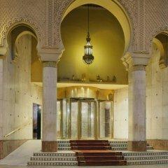 Le Royal Mansour Hotel развлечения