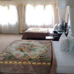 Duy Tan Hotel Далат комната для гостей фото 5