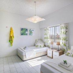 Отель Thalassa Suite Кипр, Протарас - отзывы, цены и фото номеров - забронировать отель Thalassa Suite онлайн комната для гостей