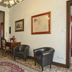 Отель B&B Ca' Santo Spirito интерьер отеля фото 3