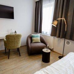 Отель Der Stasta удобства в номере