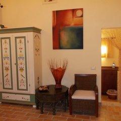Отель Country House Le Meraviglie Италия, Реканати - отзывы, цены и фото номеров - забронировать отель Country House Le Meraviglie онлайн комната для гостей
