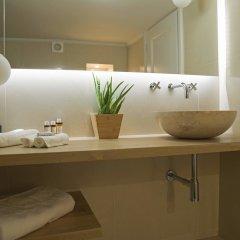 Отель Four Streets Athens Афины ванная