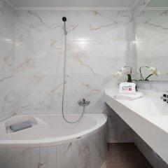 Отель Porfi Beach Hotel Греция, Ситония - 1 отзыв об отеле, цены и фото номеров - забронировать отель Porfi Beach Hotel онлайн фото 16