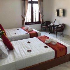 Отель Hoi An Dat Cam Homestay комната для гостей фото 3