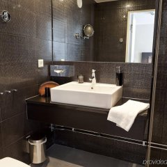 Отель Scandic Europa ванная