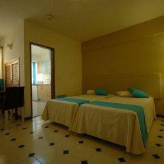 Отель Apartamentos Rio By Garvetur спа