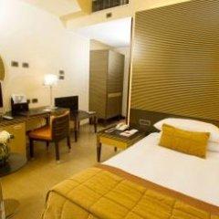 Hotel Dei Cavalieri 4* Номер Бизнес с различными типами кроватей фото 11