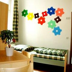 Отель Sleepy Lion Hostel, Youth Hotel & Apartments Leipzig Германия, Лейпциг - отзывы, цены и фото номеров - забронировать отель Sleepy Lion Hostel, Youth Hotel & Apartments Leipzig онлайн сауна