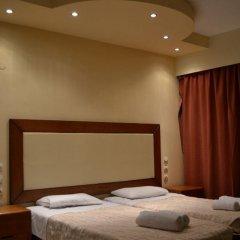 Отель Panorama Hotel and Apartments Греция, Родос - отзывы, цены и фото номеров - забронировать отель Panorama Hotel and Apartments онлайн комната для гостей фото 2