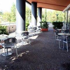 Idea Hotel Roma Nomentana фото 6