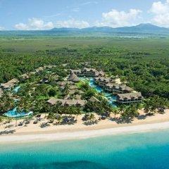 Отель Zoetry Agua Punta Cana All Inclusive пляж